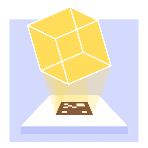 cubes vector rectangle