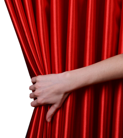Red stage curtains png. Download curtain free transparent