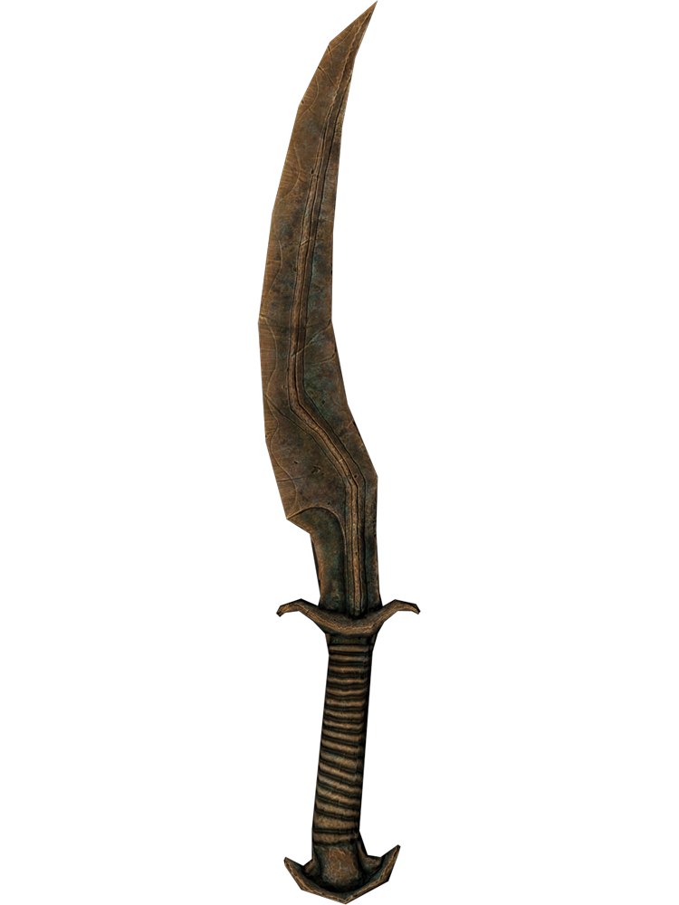 Transparent dagger skyrim. Dragon priest elder scrolls