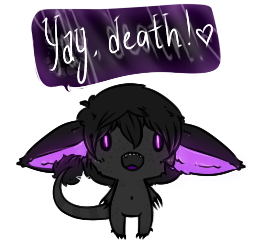 Transparent death adorable. Most by rottenstarboy on