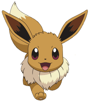 Transparent death eevee. Sarah s your guide