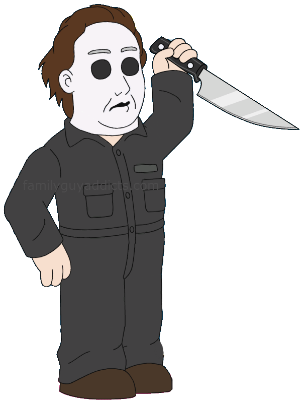 Man of few words. Transparent death family guy graphic free