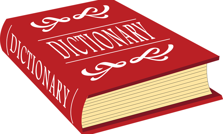 transparent dictionary offline
