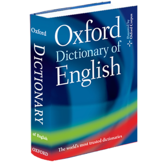 Transparent dictionary. Wordweb on the app