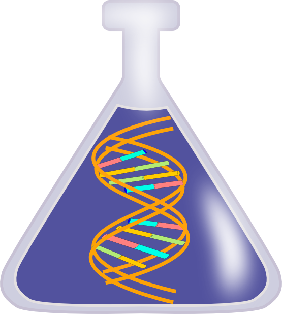 Transparent dna royalty free. Clipart huge freebie
