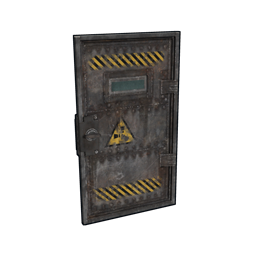 Transparent doors armored. Buy sell rust laboratory