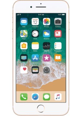 Transparent electronics i phone apple. Iphone plus pre owned