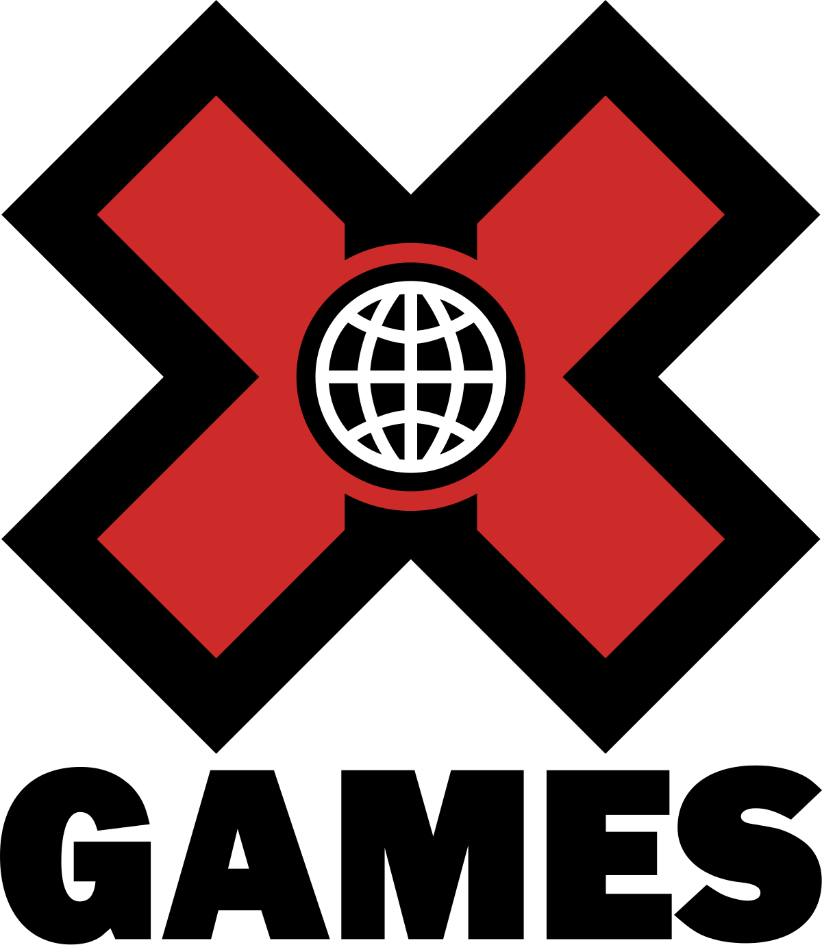 Transparent emblem cool. X games wikipedia