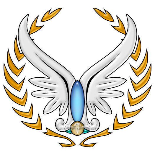 Transparent emblem guild. Image mabi aviary by