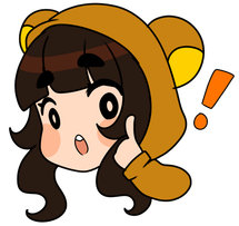 Transparent emotes cute. About contact art by