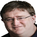 Transparent emotes gaben. By thejonesyshow frankerfacez