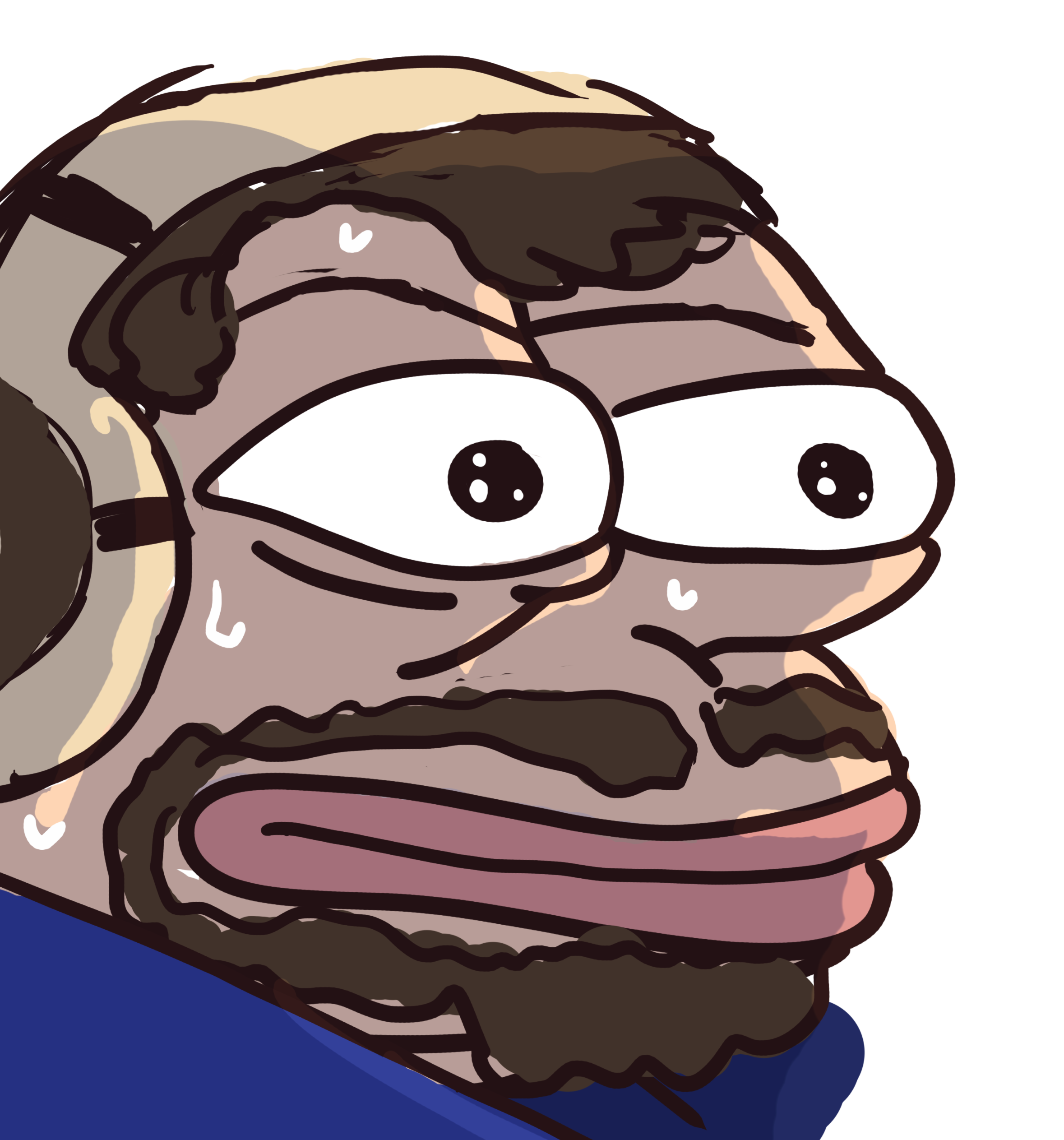 Monkas clipart praying. Teve destiny monkasteve