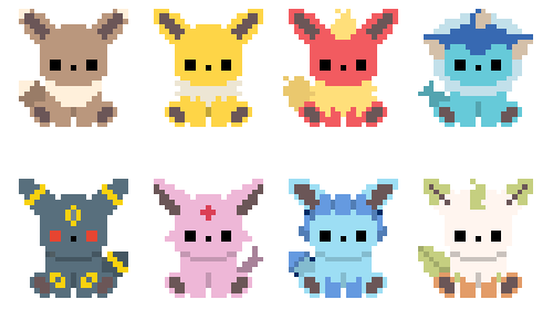 Transparent espeon 8 bit. The darling girl shared