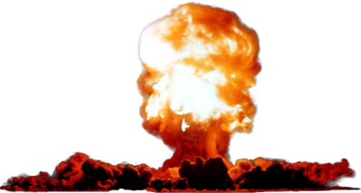 Transparent explosions atomic. Download free png explosion