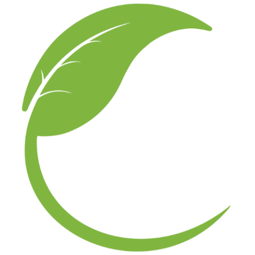 Transparent favicons plant. Cropped cohn writing solutions