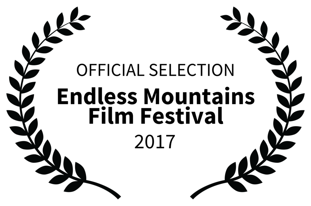 Transparent fern mountain. Mountains manhood official selection