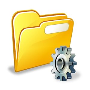 Transparent files apk. File manager for android
