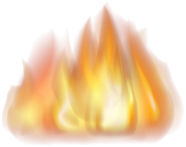 Transparent fire png. Clip art image gallery