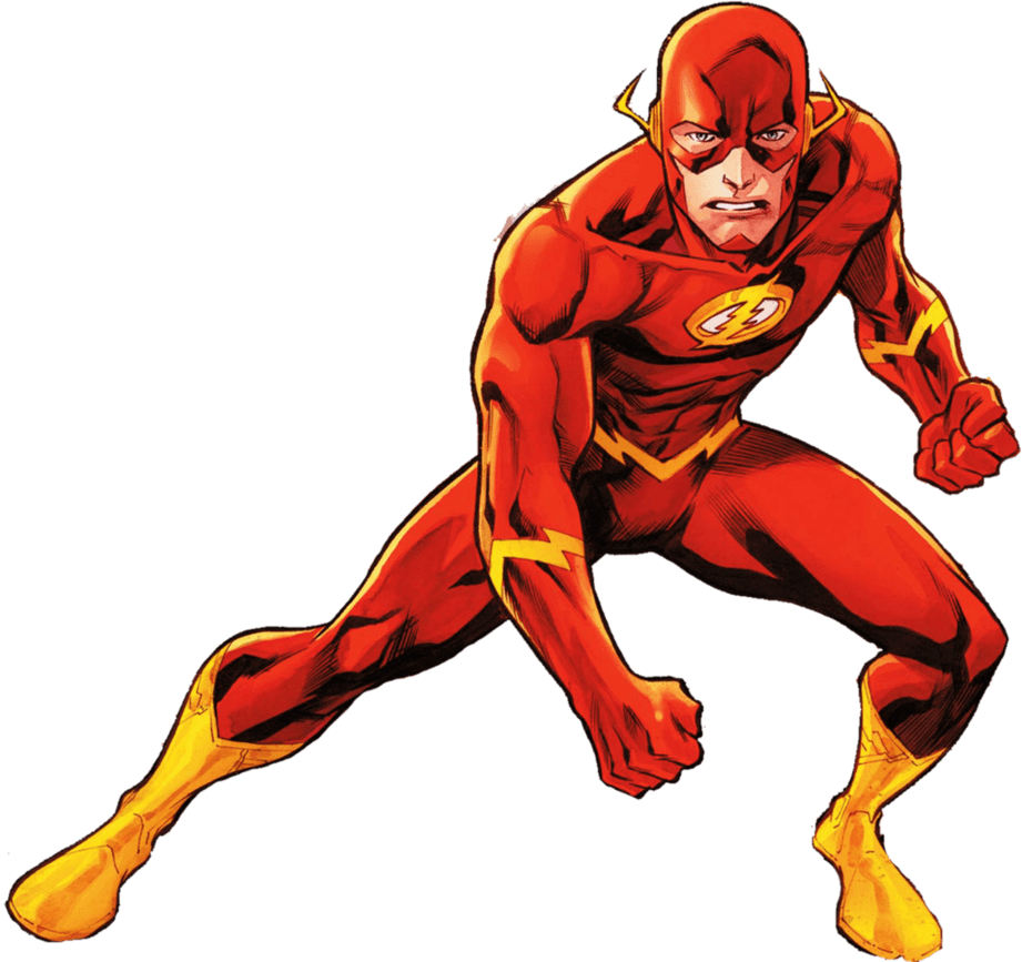 Transparent flash. Front view png stickpng