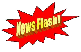 Transparent flash news. And announcements mayoff com