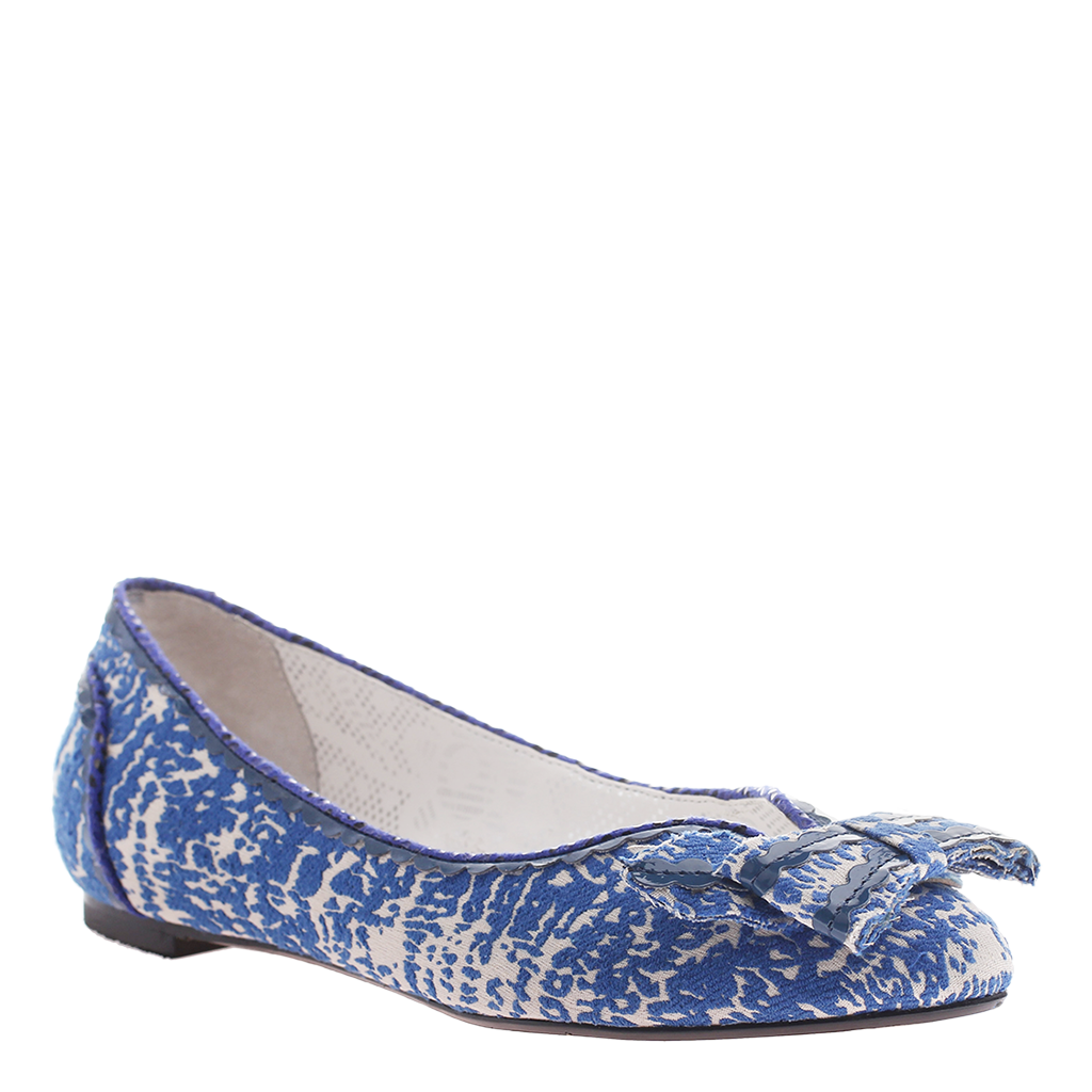 Transparent flats women's. Get ready in royal