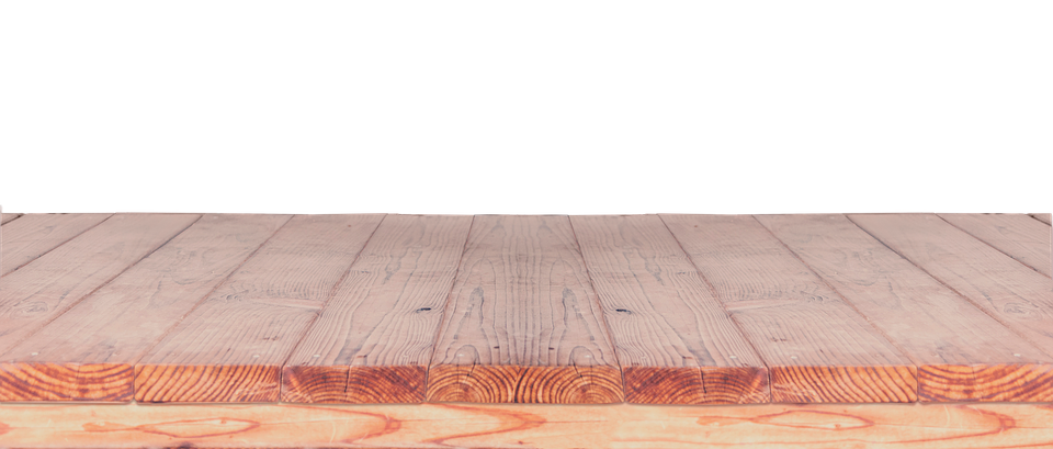 Transparent floor stage. Free photo background wood