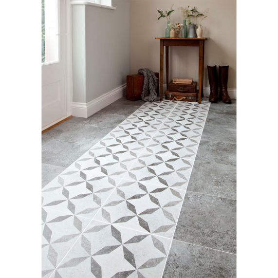 Brixton feature x bathstore. Transparent floor tiled png stock