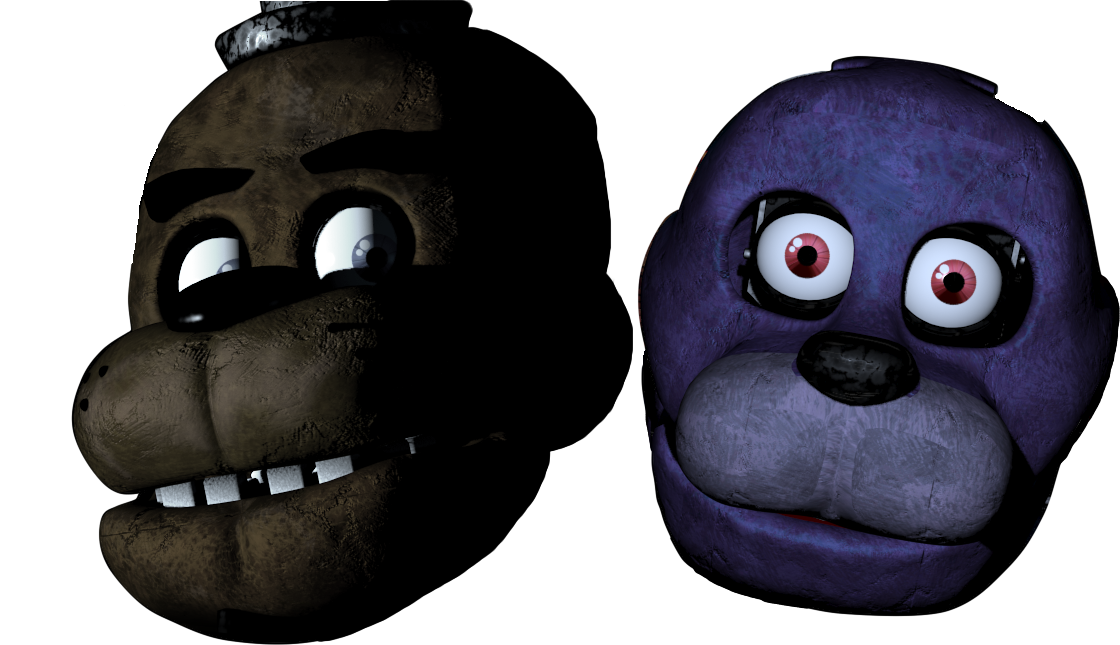 Transparent fnaf bonnie. High quality freddy and