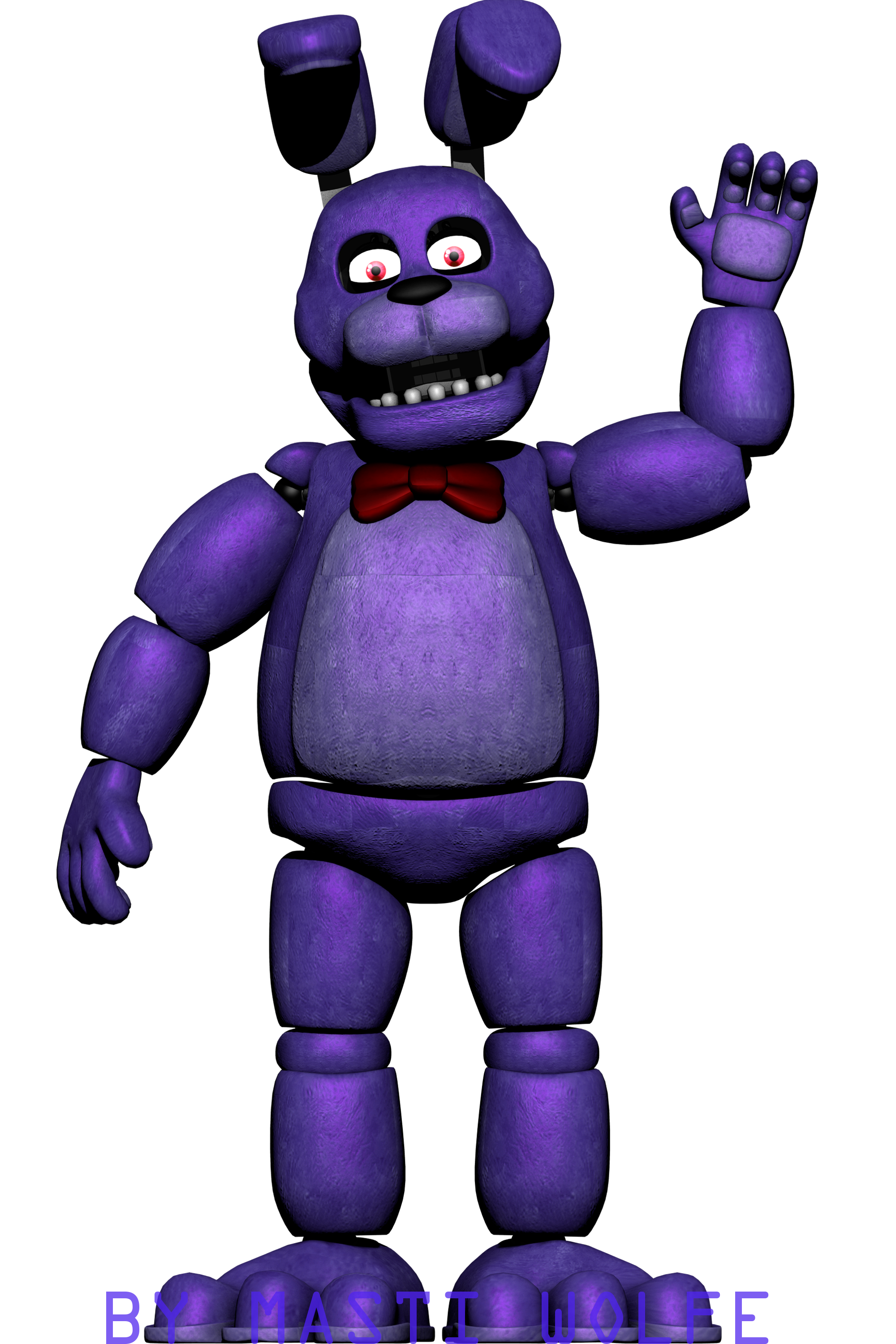 Transparent fnaf bonnie. Character profiles wattpad chica