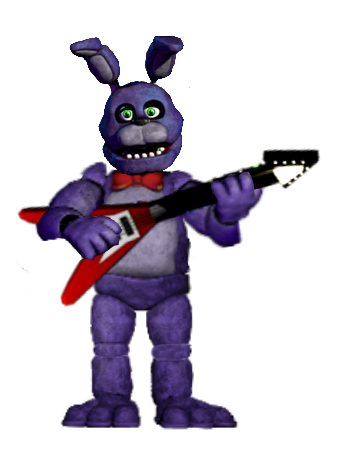 Transparent fnaf bonnie. Non adventure by fangirl