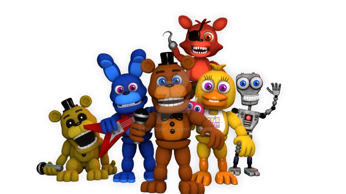 Transparent fnaf gmod. Cinema d adventure world