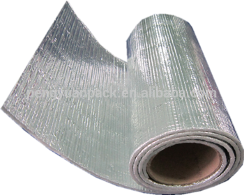 transparent foam aluminum metal