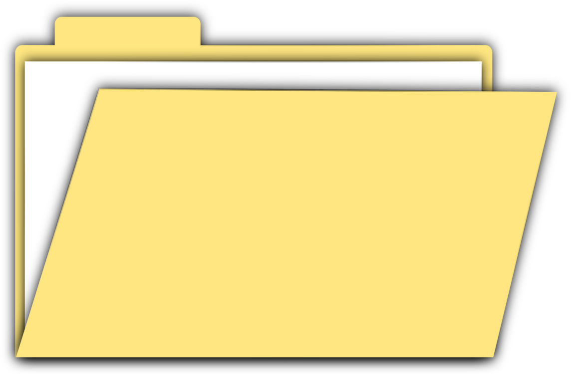 Clip directory paper. File folders computer icons