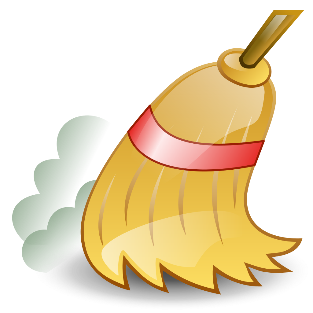 Transparent foot floor clipart. Hate when they sweep