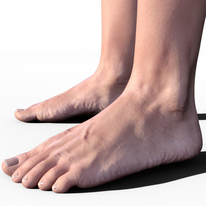 Transparent foot normal. Feet png hd images
