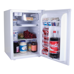 Fridge transparent mini. Haier cu ft refrigerator