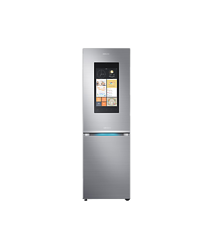 fridge vector food inside