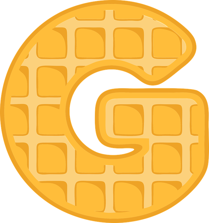 Waffle png pixel. Free photo text alphabet