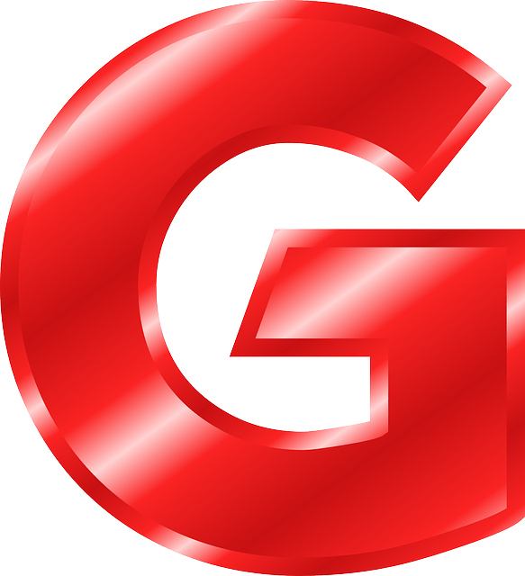 Transparent g red letter. Png images pictures photos