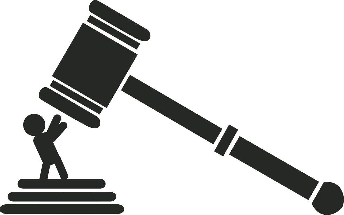Transparent gavel cartoon. Collection of free gabbled