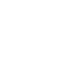 Transparent gear clear background. White icon free icons