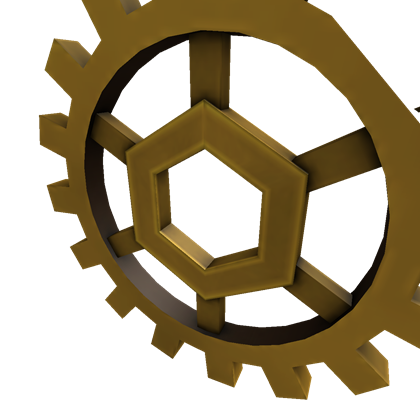 Transparent Gear Old Transparent & PNG Clipart Free Download - YA