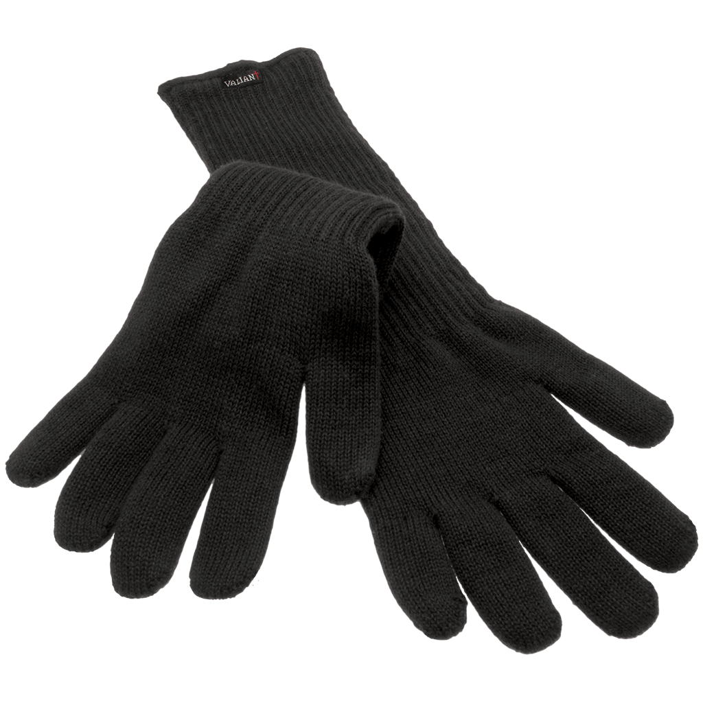 Transparent gloves background. Heat resistant valiant stoves