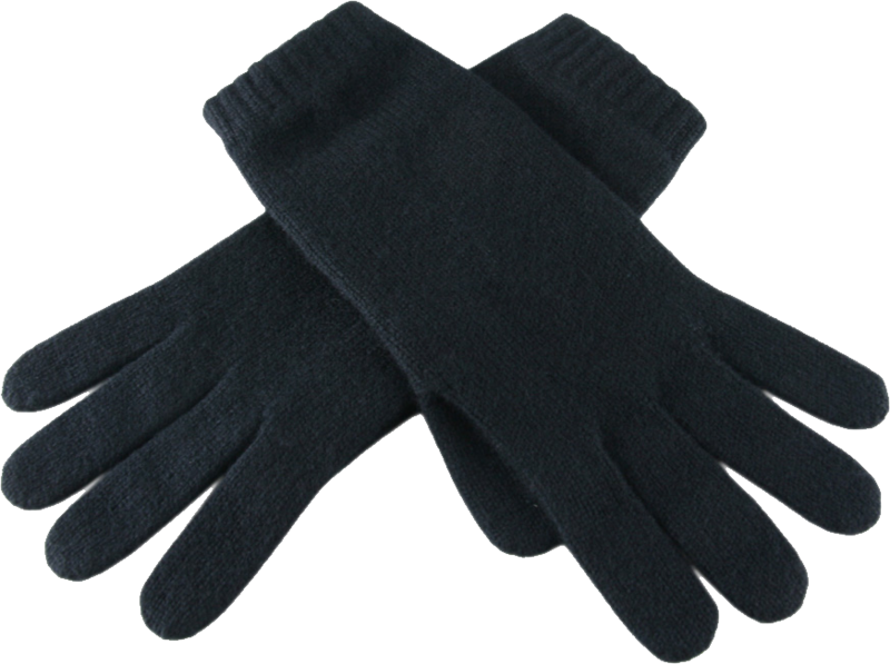 Transparent gloves background. Download free png image