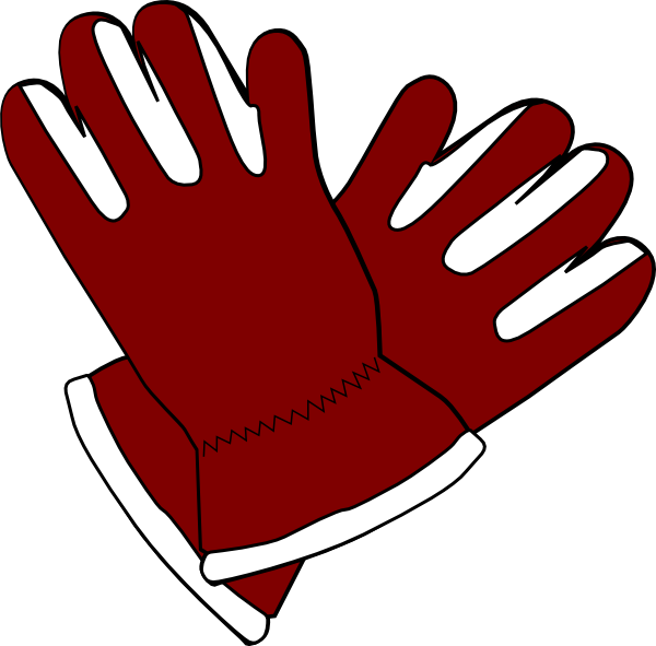 glove stock cartoon. Gloves clipart jpg free library