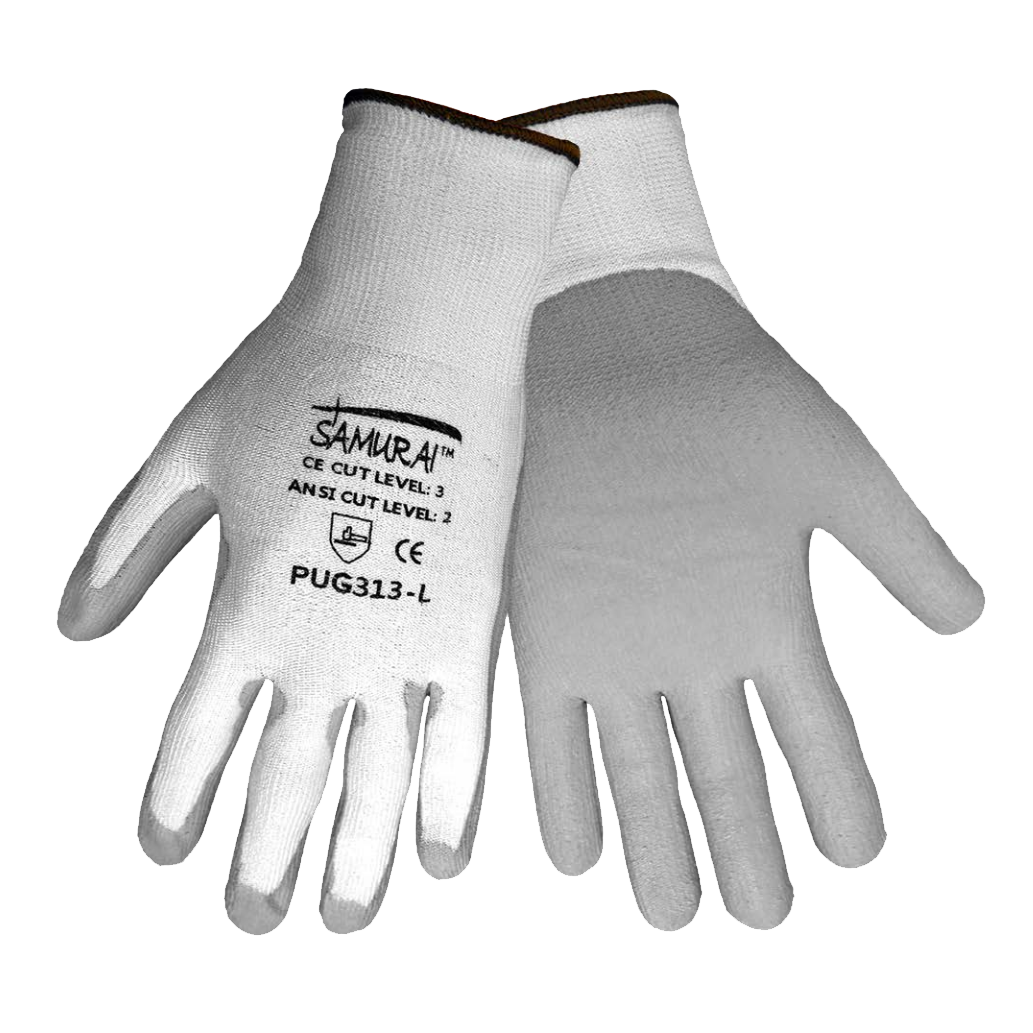 transparent gloves arc rated