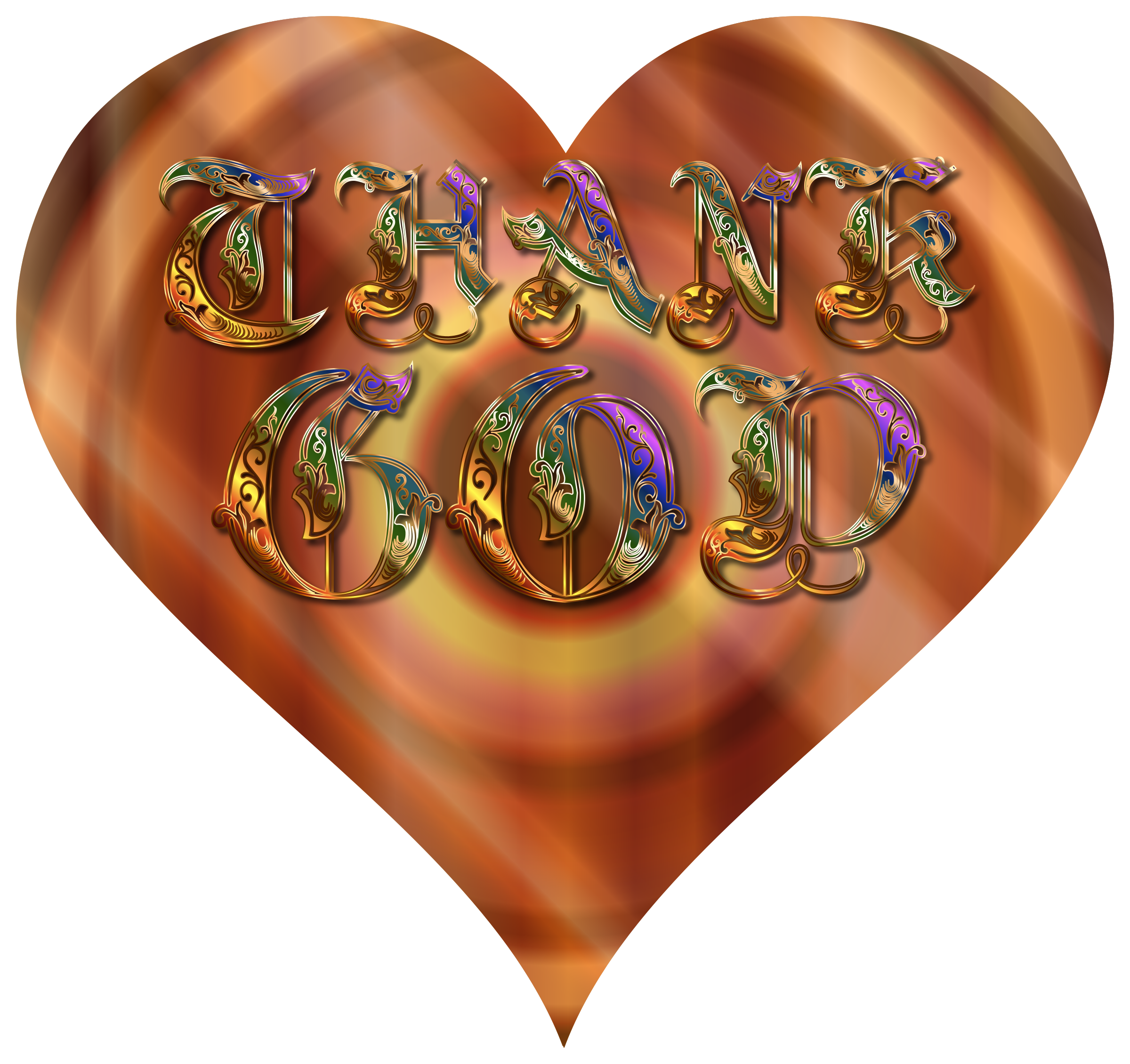 Transparent god png. Thank no background icons