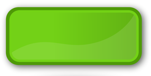Rectangle transparent png. Color label rectagle green