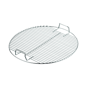 Transparent grill diamond. Accessories page of bbq