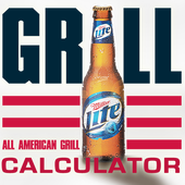 Transparent grill lite miller. And beer apk download
